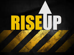 Uncomfortable Rise Up Feature image