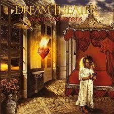 Promotion Dream Theater Images and Words