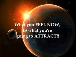 in tune law of attraction
