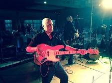 Charlie Sanborn Bass Rocks 2