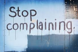 Charlie Sanborn Bass Stop Complaining