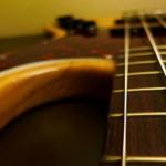 Charlie Sanborn bass