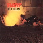 Prove Ratt Out of the Cellar