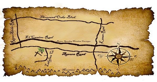 Treasure Maps feature image 6