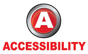 Fundamentals Accessibility Word image