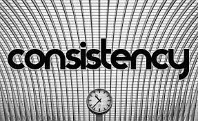 Fundamentals Consistency Clock