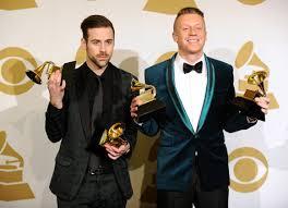 Fundamentals Macklemore Grammy