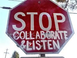 Fundamentals Stop Collaborate & Listen