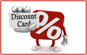 flaws discount card