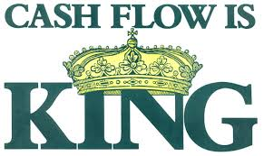 Business Cash Flow King