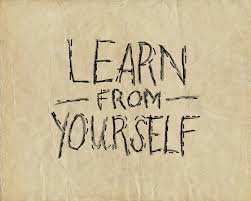 Business Learn From yourself