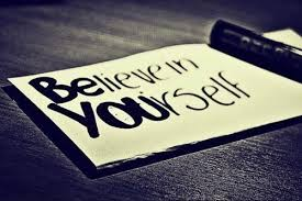 Faith Believe in Yourself 2