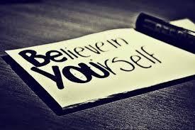 Faith Believe in Yourself 2