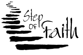 Faith Step of Faith