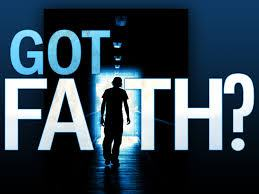 Faith got faith image