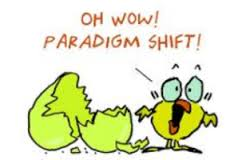 Music Chicken Paradigm Shift