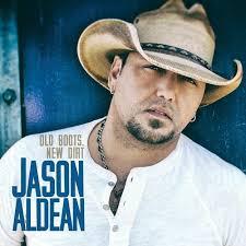 Music Jason Aldean Old Boots