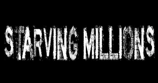 Music Starving Millions