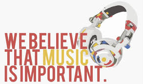 Music is Important