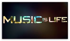 Music is Live image