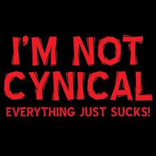 Bob Ezrin I'm Not Cynical
