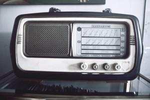 Bob Ezrin Radio