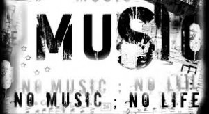 Foolish No Music No Life