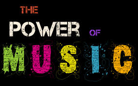 Foolish Power of music