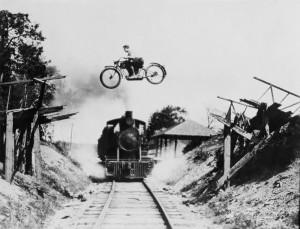 Motorcyle Jump 800x600