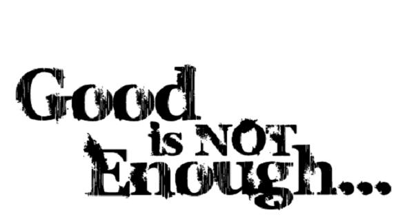 Song Not Enough