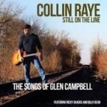 Collin Raye Still On The LIne