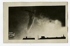 Humility Tornado Destructive