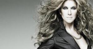 Iceberg Celine Dion