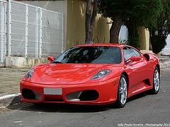 Managing Expectations Ferrari