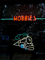 Managing Expectations Hobbies