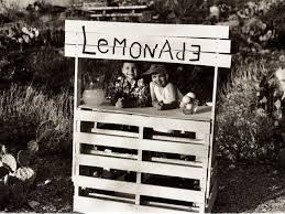 Managing Expectations Lemonade Stand