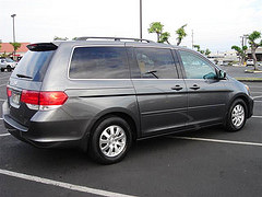 Managing Expectations Minivan