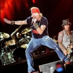 Industry Axl Rose LIVE WIKI FREE Image