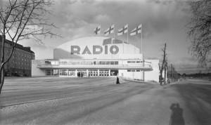Radio 1951 Radio image
