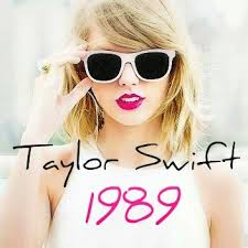 Radio Taylor Swift 1989