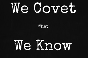 Radio We Covet What We Know