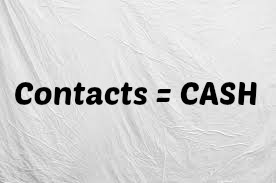Wrong Marketing Contacts = Cash Meme