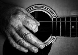 Invest Guitar FREE Pixabay Image