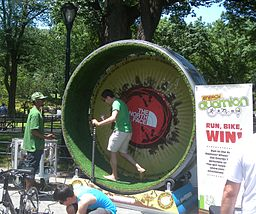 Invest Hamster Wheel FREE Creative Commons Image