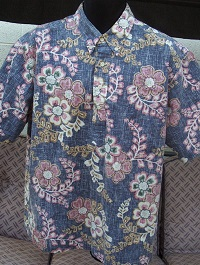 Invest Hawiian Shirt FREE Commons image
