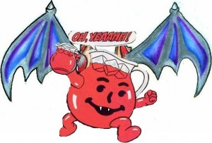 Invest Kool Aid FREE Creative Commons Image