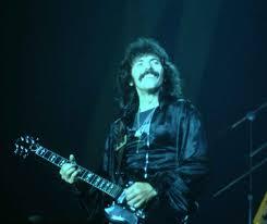 Lombardi Tony Iommi Fingers