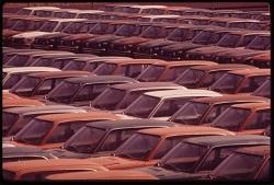 Awareness Car shipment