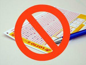 Awareness Lottery MEME