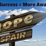 Awareness More Success MEME
